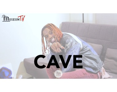 CAVE talks Leaving Boston, Freestyles & taunts New Music