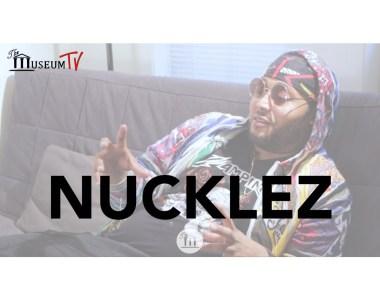 Nucklez talks Dedicated 2 Grind, Jim Jones Co-Sign & Everything Get It Gang