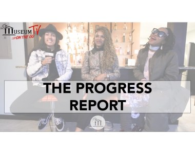 The Progress Report talks Being A Platform for Artists, Atlanta Culture & More | (Atlanta, GA)