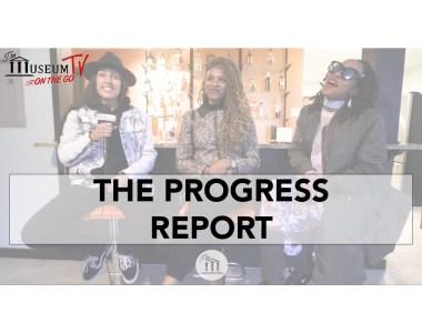 The Progress Report talks Being A Platform for Artists, Atlanta Culture & More | (Atlanta, GA)