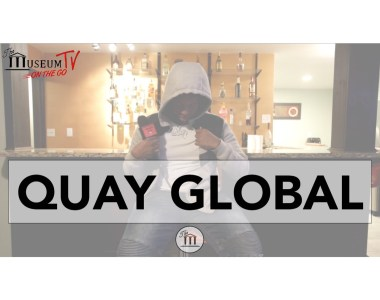 Quality Control's Quay Global talks Lil Baby, The Producer Life & His Come Up | (Atlanta, GA)