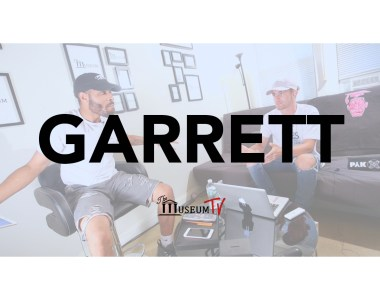 Garrett hit a Million Soundcloud plays then had some Cereal