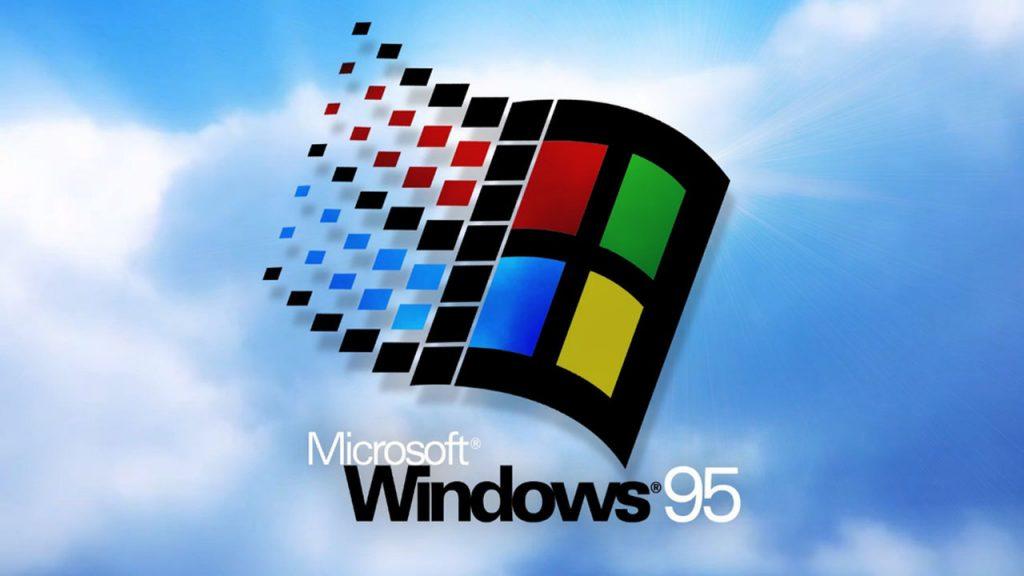 95 Footage Launch Windows
