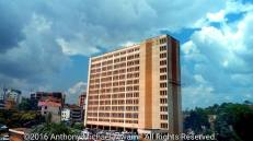 Office of the Prime Minister, Kampala Uganda