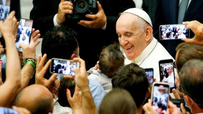 Por qué el Papa ya no ve más televisión, el mensaje por la Copa América y qué dijo sobre una posible visita a la Argentina | TN