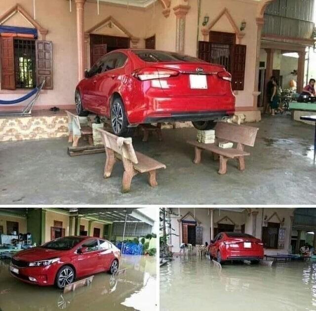 16. Филиппинде тайфунға қалай дайындалу керек