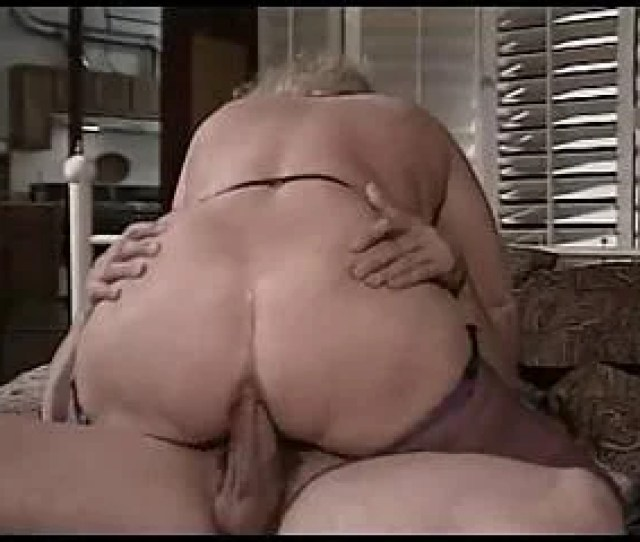 Lovely Mature Anal Fuck