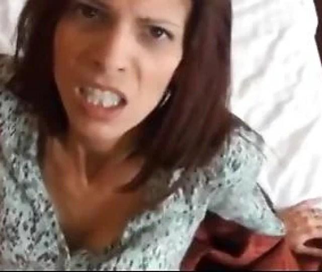 Son Blackmailed Momwife Crazy Stacie