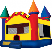 Rent Bounce House in Nashvllle