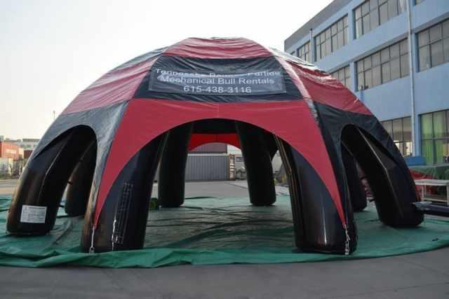 Inflatable Tent Rentals