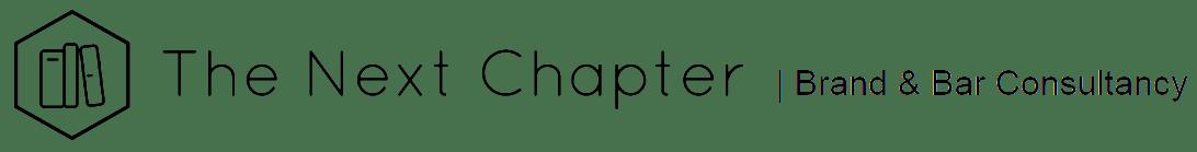 Logo de The Next Chapter