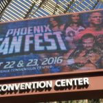 Something For Everyone: Phoenix Fan Fest  Wrap Up October 23, 2016