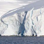 Openings in Antarctic Sea Ice
