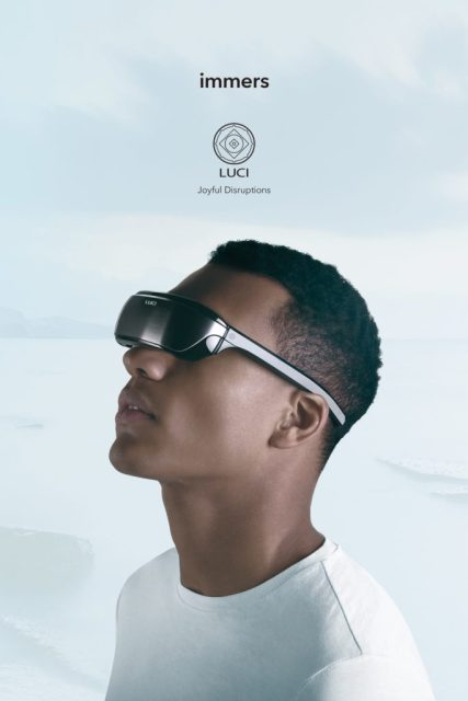LUCI Unveils Line of Immersion-on-Demand and Virtual Reality ...