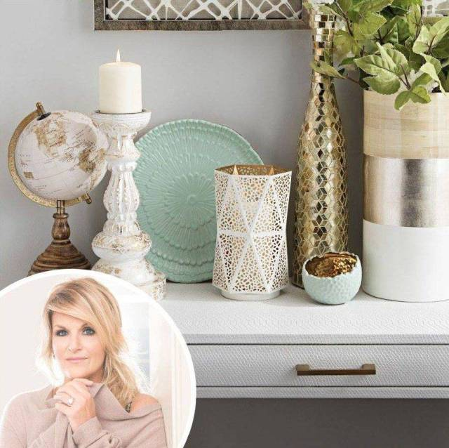 Kirklands And Trisha Yearwood Launch Exclusive Collection