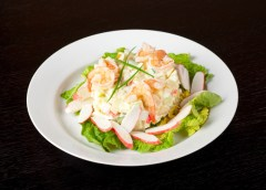 Tasty Crab Recipes You Can Enjoy On The Go
