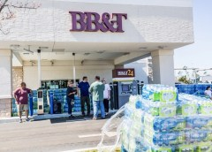 BB&T contributes $250,000 for Hurricane Michael relief efforts