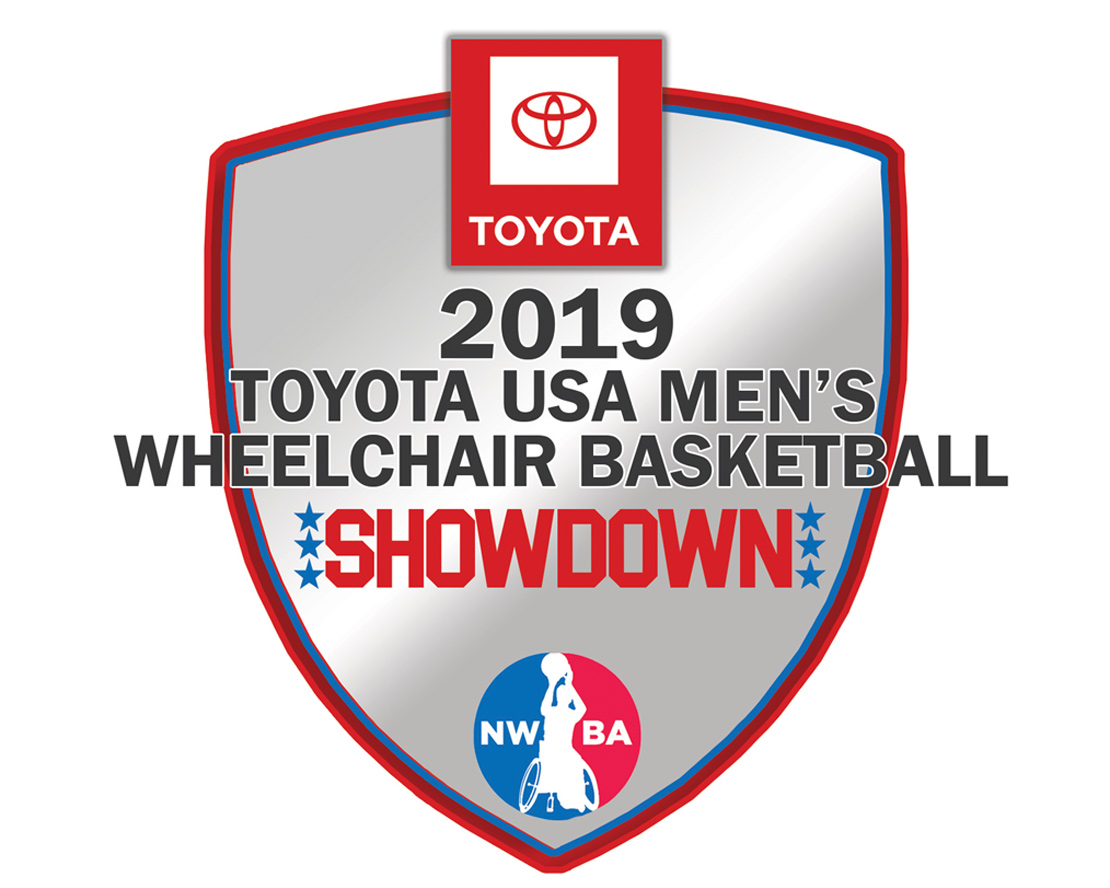 Toyota Supports Team USA Athletes in North Texas Wheelchair Basketball Games