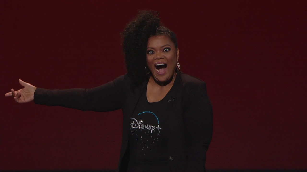 D23 Expo 2019 Highlights