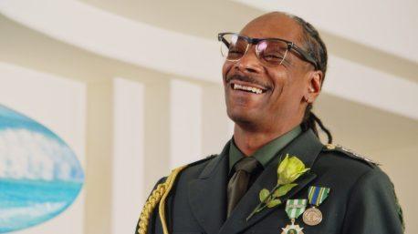 Snoop Dogg in UNBELIEVABLE!!!!!