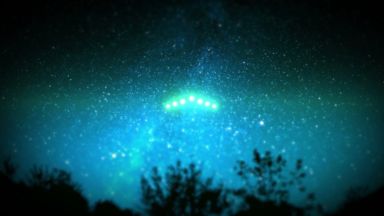 UFO Sightings Increased in 2020 (video)