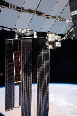 advanced solar arrays