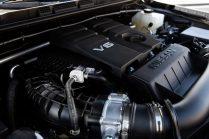 22 Frontier Engine 1
