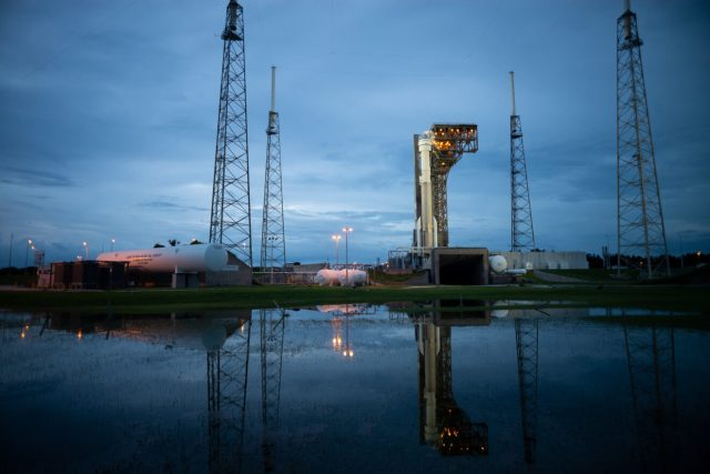 Orbital Flight Test-2