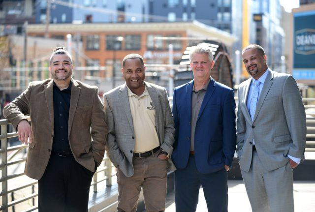 Brown Venture Group