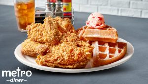 National Fried Chicken
