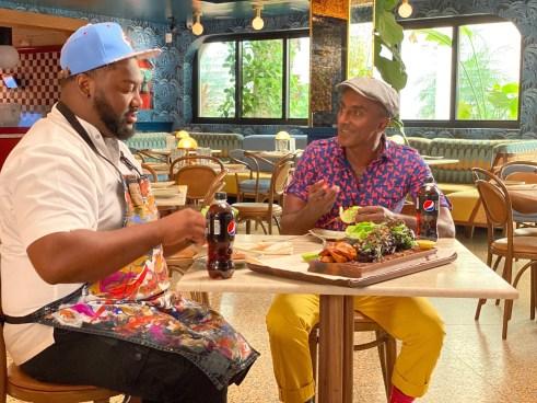 Black-owned restaurants