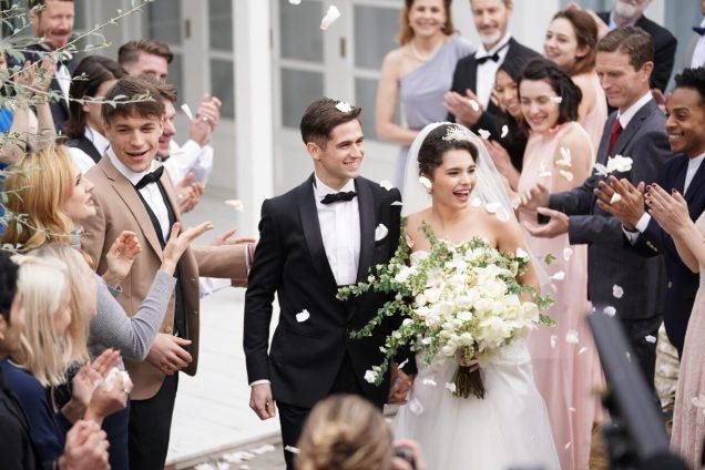 Visual Story 2.0 - Wedding