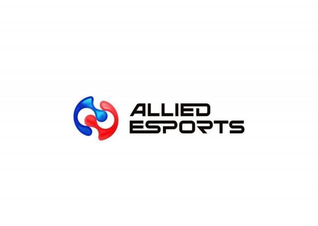 alliedesports Logo