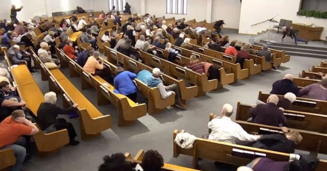 Three Things Churches Can Learn from West Freeway Church of Christ Shooting