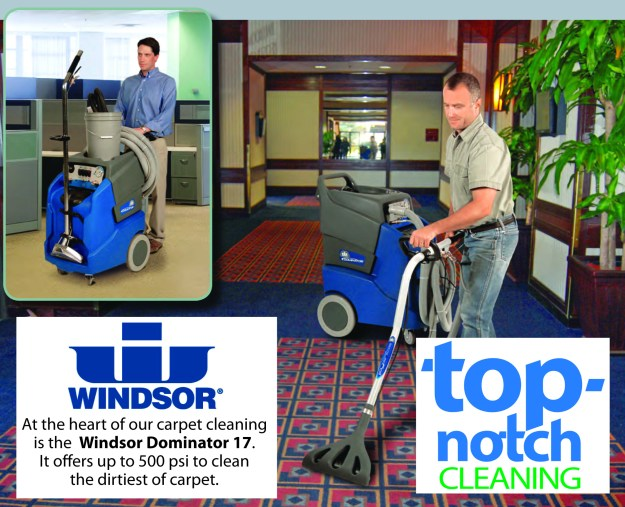 Windsor Carpet Cleaning
