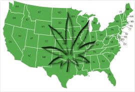 Nationwide Dispensaries