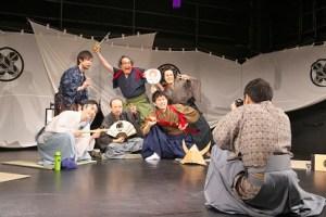 忠臣蔵・武士編2小(2014)マルC青木司
