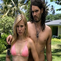 Russell Brand - 50 Shades of Grey and Porn
