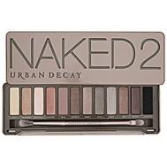 Urban Decay Naked2 Eye Palette