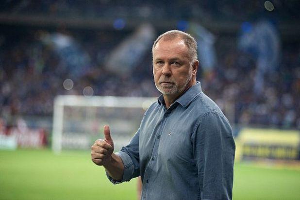 Mano Menezes é o novo treinador do Bahia, com contrato até o fim de 2021 -  TNH1