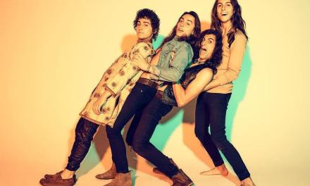 Greta Van Fleet: The Return of Rock