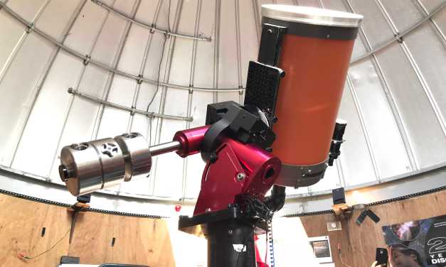 New England Fall Astronomy Festival returns