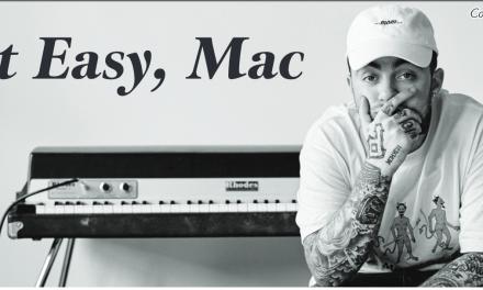 Rest Easy, Mac