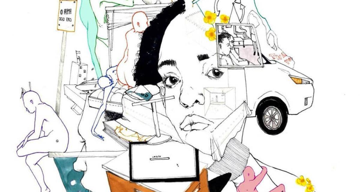 "The softspoken philosophy of Noname: ""Room 25"" Album Review"