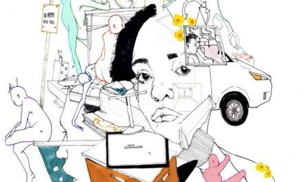 "The softspoken philosophy of Noname: ""Room 25"" Album Review"