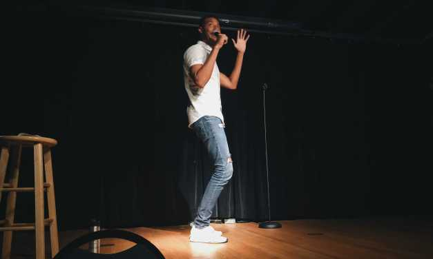Laughs for LeClerc as MUB Comedy Club goes for round two