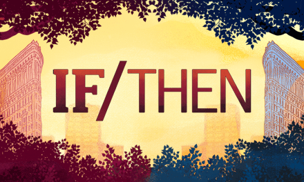 "UNH's ""If/Then"": A stunning performance"