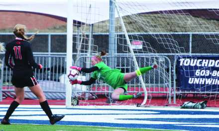 Women's Soccer: Wildcats to play #3 Albany in playoffs