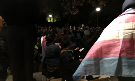 "UNH Transgender Students: ""We Won't Be Erased"""