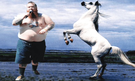 The Bane of Beowulf: The Indigenous Touch of Action Bronson